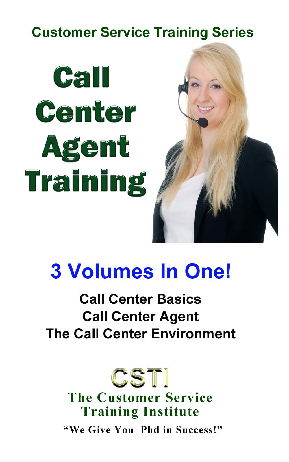 call center cover